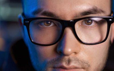 Should I add a Blue Light Filter To My Eyeglasses?