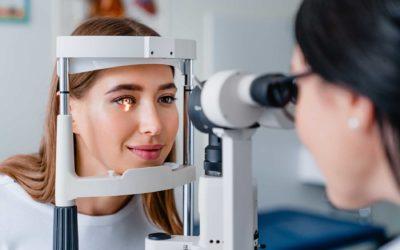 Eye Testing: It's Important